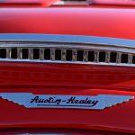Austin Healey MKI rally 33
