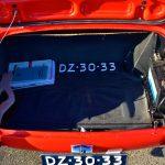 Austin Healey MKI rally 46