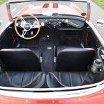 Austin Healey MKI rally 54