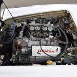 Honda S800 convertible 14
