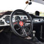 Honda S800 convertible 8