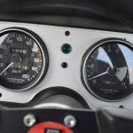 Honda S800 convertible 9