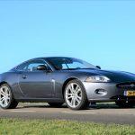 Jaguar XK 4.2 V8 Coupe 1