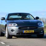 Jaguar XK 4.2 V8 Coupe 2