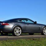 Jaguar XK 4.2 V8 Coupe 29