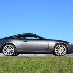Jaguar XK 4.2 V8 Coupe 3