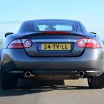 Jaguar XK 4.2 V8 Coupe 4