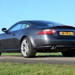 Jaguar XK 4.2 V8 Coupe 7