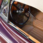 Jaguar XK140DHC 13