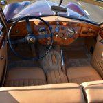 Jaguar XK140DHC 15