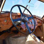 Jaguar XK140DHC 17