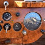 Jaguar XK140DHC 18