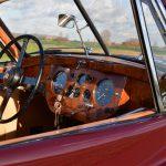 Jaguar XK140DHC 19