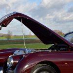 Jaguar XK140DHC 26