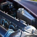 Jaguar XK140DHC 29