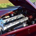 Jaguar XK140DHC 31