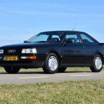 Audi coupe 1