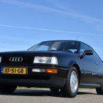 Audi coupe 21