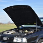 Audi coupe 23
