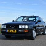 Audi coupe 3