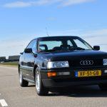 Audi coupe 30