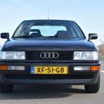 Audi coupe 4