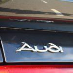 Audi coupe 41