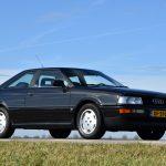 Audi coupe 46