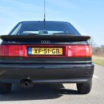 Audi coupe 5