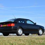 Audi coupe 6