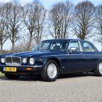 Jaguar XJ12 saloon 1
