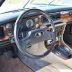 Jaguar XJ12 saloon 13