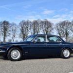 Jaguar XJ12 saloon 2