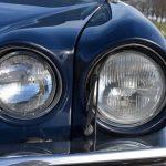 Jaguar XJ12 saloon 21