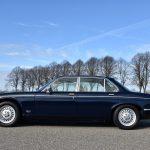 Jaguar XJ12 saloon 3