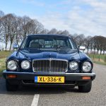 Jaguar XJ12 saloon 4