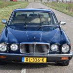 Jaguar XJ12 saloon 5