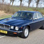 Jaguar XJ12 saloon 6