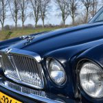 Jaguar XJ12 saloon 7