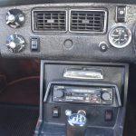 MGB GT V8 12