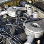 MGB GT V8 21