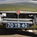 MGB GT V8 24