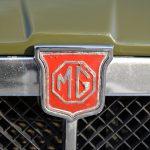 MGB GT V8 44