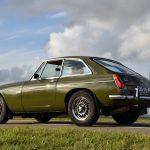 MGB GT V8 47