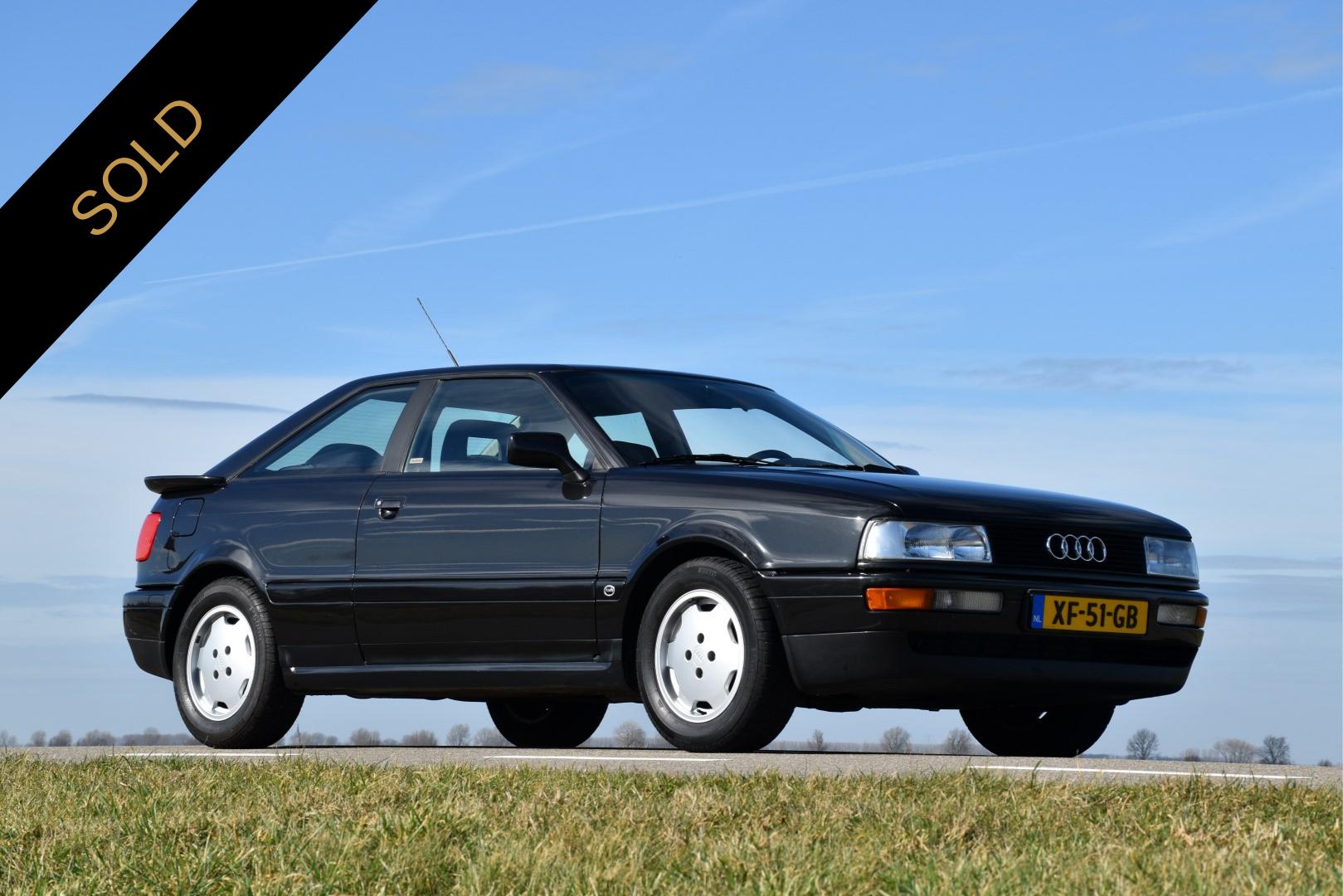 Audi 2.3i