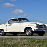 Borgward Isabella coupe 1
