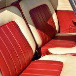 Borgward Isabella coupe 10