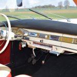 Borgward Isabella coupe 11