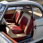 Borgward Isabella coupe 12