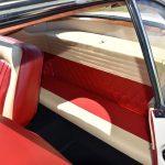 Borgward Isabella coupe 13